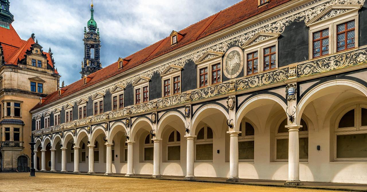 Stadtschloss Dresden